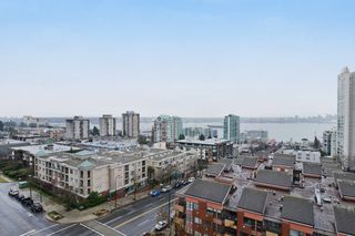 "Photo 11: 1004 110 W 4TH Street in North Vancouver: Lower Lonsdale Condo for sale in ""Ocean Vista"" : MLS®# V1064445"