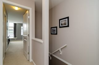 "Photo 20: 93 18777 68A Avenue in Surrey: Clayton Townhouse for sale in ""COMPASS"" (Cloverdale)  : MLS®# F1412670"