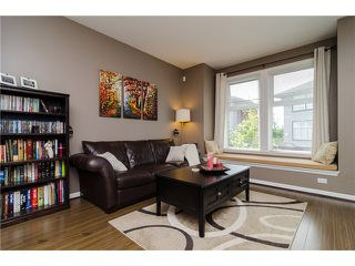 "Photo 2: 93 18777 68A Avenue in Surrey: Clayton Townhouse for sale in ""COMPASS"" (Cloverdale)  : MLS®# F1412670"