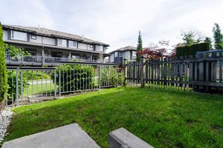 "Photo 31: 93 18777 68A Avenue in Surrey: Clayton Townhouse for sale in ""COMPASS"" (Cloverdale)  : MLS®# F1412670"
