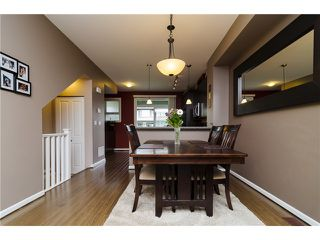 "Photo 5: 93 18777 68A Avenue in Surrey: Clayton Townhouse for sale in ""COMPASS"" (Cloverdale)  : MLS®# F1412670"