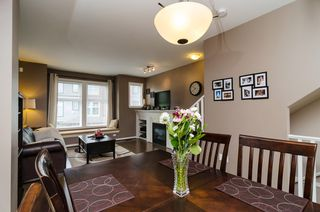 "Photo 10: 93 18777 68A Avenue in Surrey: Clayton Townhouse for sale in ""COMPASS"" (Cloverdale)  : MLS®# F1412670"