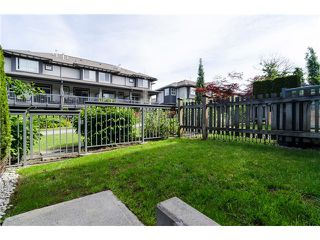 "Photo 18: 93 18777 68A Avenue in Surrey: Clayton Townhouse for sale in ""COMPASS"" (Cloverdale)  : MLS®# F1412670"