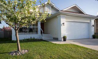 Photo 1: 216 CIMARRON Court: Okotoks Residential Detached Single Family for sale : MLS®# C3618297