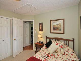 Photo 13: 1115 Norma Crt in VICTORIA: Es Rockheights Half Duplex for sale (Esquimalt)  : MLS®# 675692