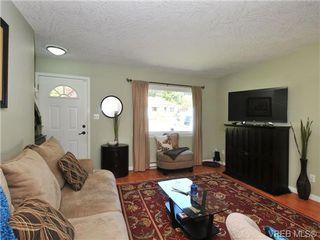 Photo 5: 1115 Norma Crt in VICTORIA: Es Rockheights Half Duplex for sale (Esquimalt)  : MLS®# 675692