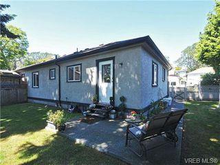 Photo 17: 1115 Norma Crt in VICTORIA: Es Rockheights Half Duplex for sale (Esquimalt)  : MLS®# 675692