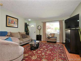 Photo 4: 1115 Norma Crt in VICTORIA: Es Rockheights Half Duplex for sale (Esquimalt)  : MLS®# 675692