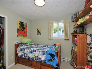 Photo 15: 1115 Norma Crt in VICTORIA: Es Rockheights Half Duplex for sale (Esquimalt)  : MLS®# 675692