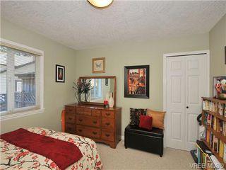 Photo 12: 1115 Norma Crt in VICTORIA: Es Rockheights Half Duplex for sale (Esquimalt)  : MLS®# 675692