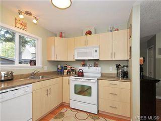 Photo 10: 1115 Norma Crt in VICTORIA: Es Rockheights Half Duplex for sale (Esquimalt)  : MLS®# 675692