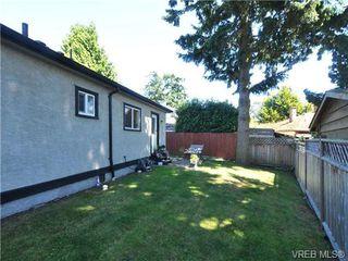 Photo 20: 1115 Norma Crt in VICTORIA: Es Rockheights Half Duplex for sale (Esquimalt)  : MLS®# 675692