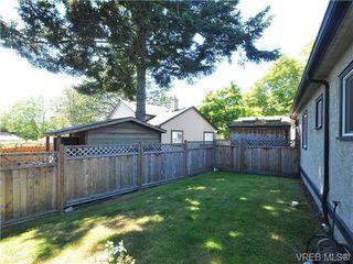Photo 19: 1115 Norma Crt in VICTORIA: Es Rockheights Half Duplex for sale (Esquimalt)  : MLS®# 675692