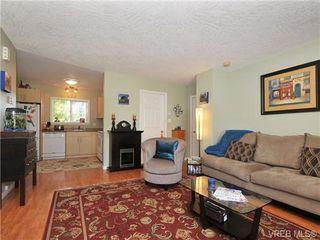 Photo 3: 1115 Norma Crt in VICTORIA: Es Rockheights Half Duplex for sale (Esquimalt)  : MLS®# 675692