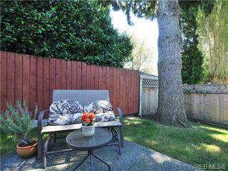 Photo 18: 1115 Norma Crt in VICTORIA: Es Rockheights Half Duplex for sale (Esquimalt)  : MLS®# 675692