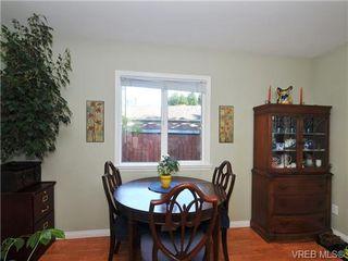 Photo 6: 1115 Norma Crt in VICTORIA: Es Rockheights Half Duplex for sale (Esquimalt)  : MLS®# 675692