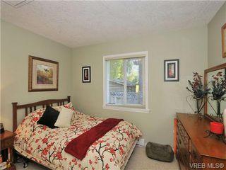 Photo 11: 1115 Norma Crt in VICTORIA: Es Rockheights Half Duplex for sale (Esquimalt)  : MLS®# 675692