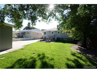 Photo 31: 406 BROADWAY Avenue East in Regina: Arnhem Place Single Family Dwelling for sale (Regina Area 03)  : MLS®# 511876