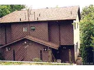 Main Photo: A 3303 Haida Drive in VICTORIA: Co Triangle Strata Duplex Unit for sale (Colwood)  : MLS®# 109522