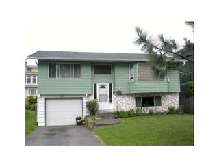 "Photo 1: 1354 129A Street in Surrey: Crescent Bch Ocean Pk. House for sale in ""Ocean Park"" (South Surrey White Rock)  : MLS®# F1425904"