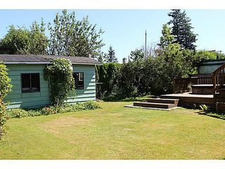 "Photo 2: 1354 129A Street in Surrey: Crescent Bch Ocean Pk. House for sale in ""Ocean Park"" (South Surrey White Rock)  : MLS®# F1425904"