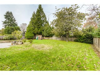 Photo 10: 1853 WINSLOW Avenue in Coquitlam: Central Coquitlam House for sale : MLS®# V1092003