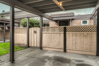 """Photo 25: 51 3046 COAST MERIDIAN Road in Port Coquitlam: Birchland Manor Townhouse for sale in """"WOODSIDE ESTATES"""" : MLS®# V1092086"""