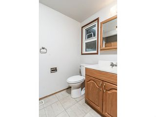 """Photo 21: 51 3046 COAST MERIDIAN Road in Port Coquitlam: Birchland Manor Townhouse for sale in """"WOODSIDE ESTATES"""" : MLS®# V1092086"""