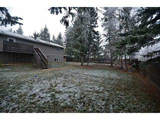 Photo 20: 7344 IRENE Road in Prince George: Lafreniere House for sale (PG City South (Zone 74))  : MLS®# N241074