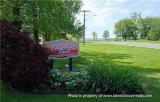 Photo 19: 18 1 Paradise Boulevard in Ramara: Rural Ramara Condo for lease : MLS®# X3105587