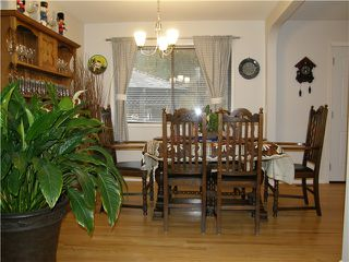 "Photo 6: 65932 PARK Avenue in Hope: Hope Kawkawa Lake House for sale in ""HOPE CENTER"" : MLS®# H2150415"