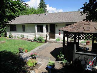 "Photo 5: 65932 PARK Avenue in Hope: Hope Kawkawa Lake House for sale in ""HOPE CENTER"" : MLS®# H2150415"