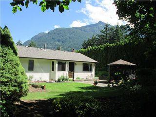 "Photo 4: 65932 PARK Avenue in Hope: Hope Kawkawa Lake House for sale in ""HOPE CENTER"" : MLS®# H2150415"