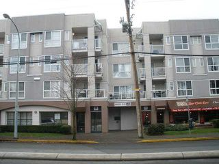 "Photo 7: 305 5499 203RD Street in Langley: Langley City Condo for sale in ""PIONEER PLACE"" : MLS®# F1432247"