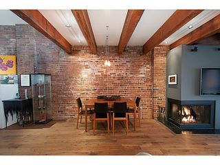 "Photo 5: 7-12 550 BEATTY Street in Vancouver: Downtown VW Condo for sale in ""550 Beatty"" (Vancouver West)  : MLS®# V1105963"