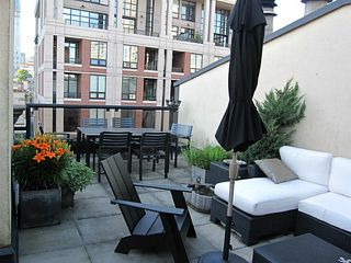"Photo 18: 7-12 550 BEATTY Street in Vancouver: Downtown VW Condo for sale in ""550 Beatty"" (Vancouver West)  : MLS®# V1105963"