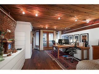 "Photo 14: 7-12 550 BEATTY Street in Vancouver: Downtown VW Condo for sale in ""550 Beatty"" (Vancouver West)  : MLS®# V1105963"