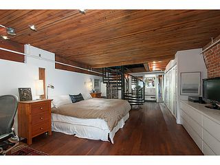 "Photo 15: 7-12 550 BEATTY Street in Vancouver: Downtown VW Condo for sale in ""550 Beatty"" (Vancouver West)  : MLS®# V1105963"