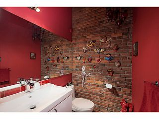 "Photo 9: 7-12 550 BEATTY Street in Vancouver: Downtown VW Condo for sale in ""550 Beatty"" (Vancouver West)  : MLS®# V1105963"