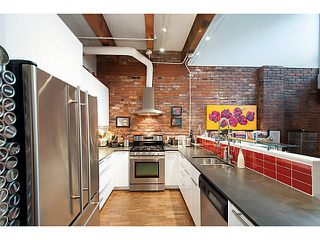 "Photo 7: 7-12 550 BEATTY Street in Vancouver: Downtown VW Condo for sale in ""550 Beatty"" (Vancouver West)  : MLS®# V1105963"