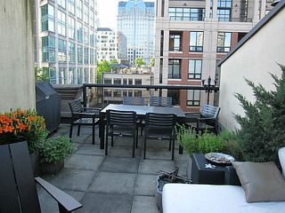 "Photo 19: 7-12 550 BEATTY Street in Vancouver: Downtown VW Condo for sale in ""550 Beatty"" (Vancouver West)  : MLS®# V1105963"
