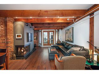 "Photo 3: 7-12 550 BEATTY Street in Vancouver: Downtown VW Condo for sale in ""550 Beatty"" (Vancouver West)  : MLS®# V1105963"