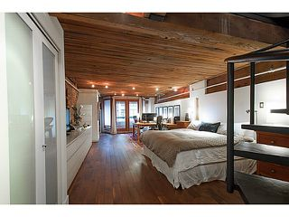 "Photo 13: 7-12 550 BEATTY Street in Vancouver: Downtown VW Condo for sale in ""550 Beatty"" (Vancouver West)  : MLS®# V1105963"