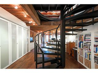 "Photo 12: 7-12 550 BEATTY Street in Vancouver: Downtown VW Condo for sale in ""550 Beatty"" (Vancouver West)  : MLS®# V1105963"