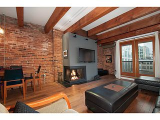 "Photo 4: 7-12 550 BEATTY Street in Vancouver: Downtown VW Condo for sale in ""550 Beatty"" (Vancouver West)  : MLS®# V1105963"