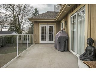 Photo 18: 2262 GALE Avenue in Coquitlam: Central Coquitlam House for sale : MLS®# V1106150