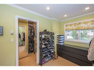 Photo 13: 2262 GALE Avenue in Coquitlam: Central Coquitlam House for sale : MLS®# V1106150