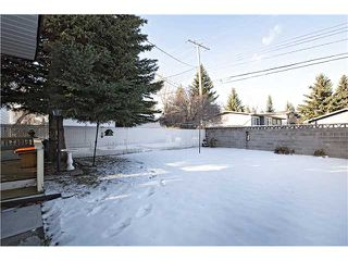 Photo 20: 3112 LANCASTER Way SW in Calgary: Lakeview House for sale : MLS®# C3654230