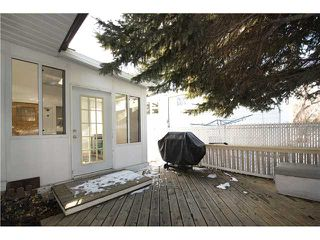 Photo 19: 3112 LANCASTER Way SW in Calgary: Lakeview House for sale : MLS®# C3654230