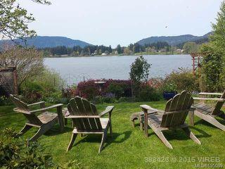 Photo 32: 6358 LANSDOWNE PLACE in DUNCAN: Du East Duncan House for sale (Duncan)  : MLS®# 695089